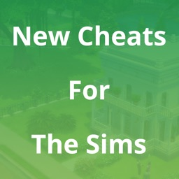 New Cheats For The Sims