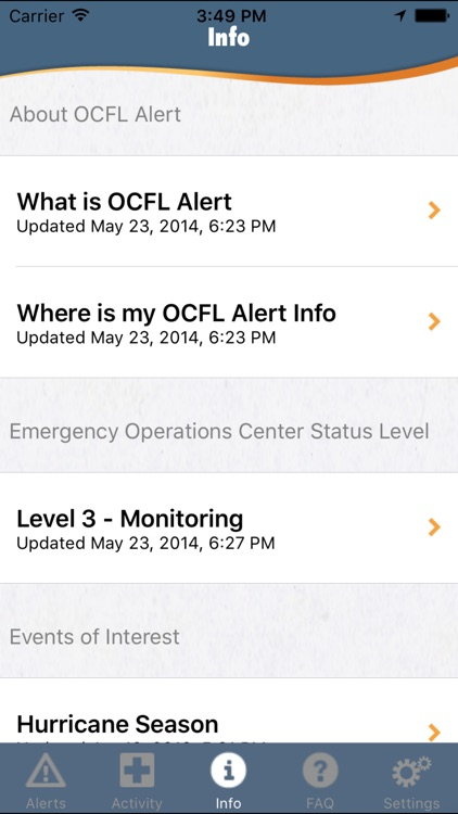 OCFL Alert screenshot-2