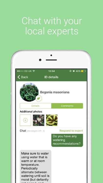 SmartPlant™-Gardening, Plant Identification & Care screenshot-3