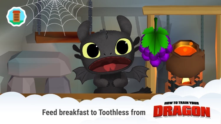 DreamWorks Friends screenshot-4