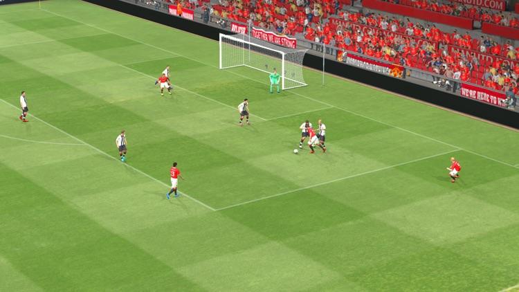 Real Soccer Experience screenshot-3