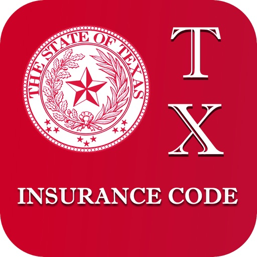 Texas Insurance Code 2017