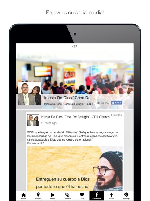 iPad Image of Casa de Refugio en Miami