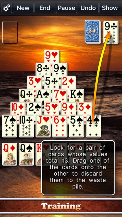 Solitaire City (Ad Free) screenshot-3