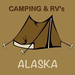 Alaska – Campgrounds & RV Parks