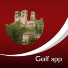 Durham City Golf Club icon