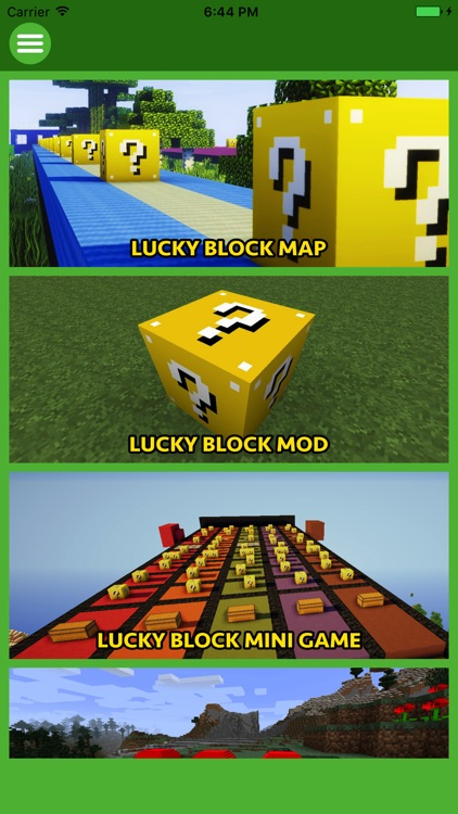 Lucky Block Mod & Addon Guide for Minecraft PC