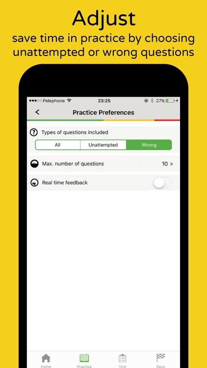 Udrive - Learn Driving Theory screenshot-4