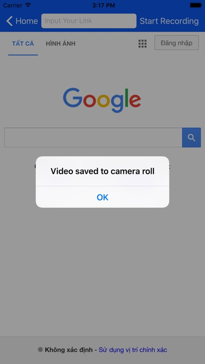 Pro Video Recorder - Easily Record Sound & Browser app image