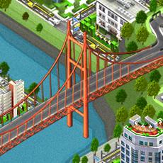 Activities of Golden Gate City