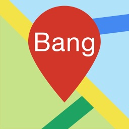 Bang - get interesting things and meet new friends