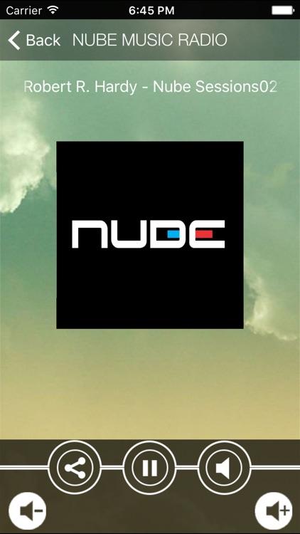 NUBE MUSIC RADIO