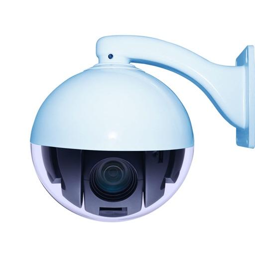 Wansview Camera Viewer