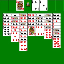 Klondike - Solitaire Classic Version