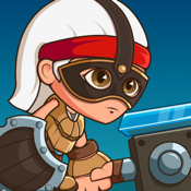 My Tiny Heroes icon