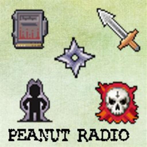 Peanut Radio