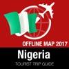 尼日利亚 旅游指南+离线地图