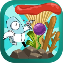 Space Run: Free Endless Running Game