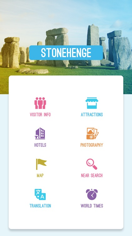 Stonehenge screenshot-1