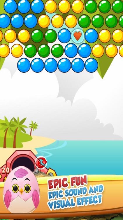 Bubble Pop Cool