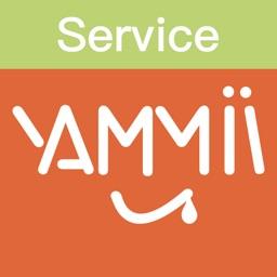 YAMMII-Service