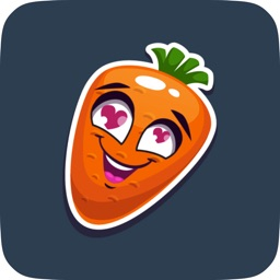 Animated Carrot