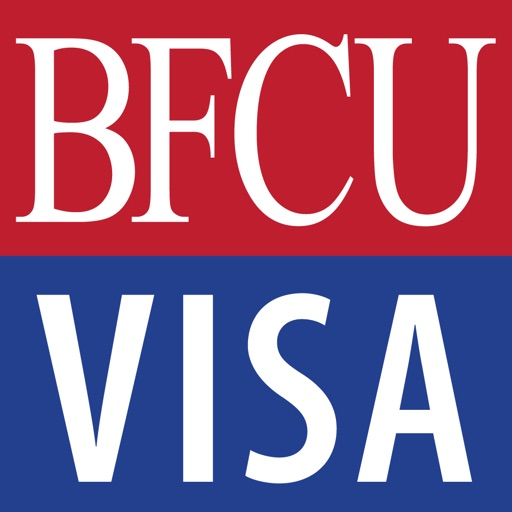 enjoy easy and on the go management of your credit cards with the boston firefighters credit union mobile credit card app bfcu visa - Visa Credit Card App