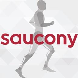 Saucony Stride Lab