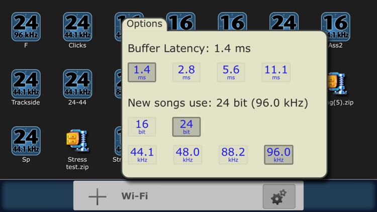MultiTrack DAW screenshot-4