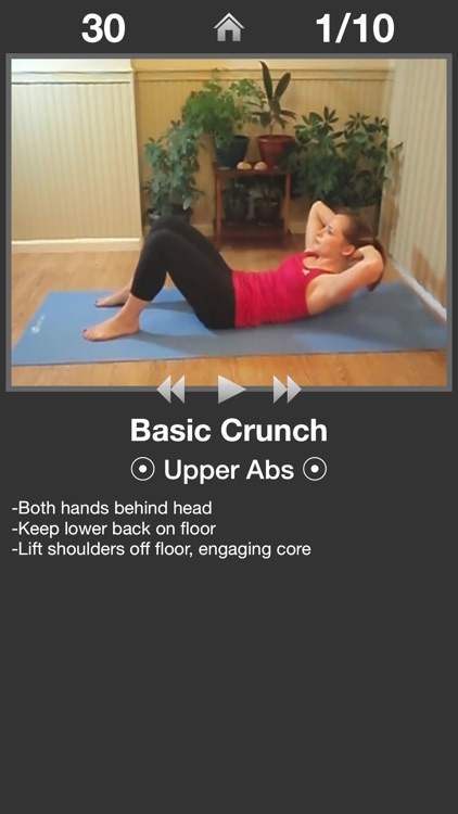 Daily Ab Workout Lite