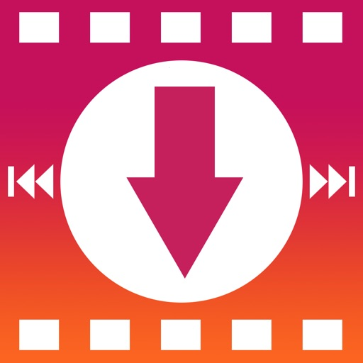 Video Saver Pro - Video Player for Cloud Platform app logo