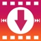 -Video Saver & Player for Dropbox and Google Drive