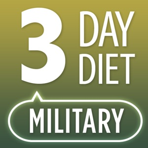 3 day military diet printable