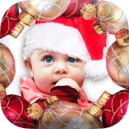 Christmas Photo Frames Collage & Album 2016