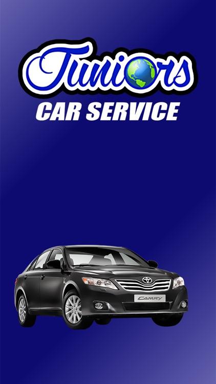 bb car service  Juniors Car Service