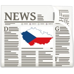 Czech News in English & Czech Music Radio