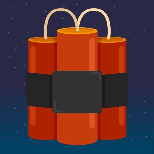 Бомба Стоп - Нажмите, чтобы обезвредить бомбу