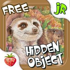 Activities of Hidden Object Game Jr FREE - Deep in the Desert