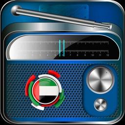 Radio United Arab Emirates - Live Radio Listening