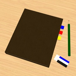 Stationery - room escape game -