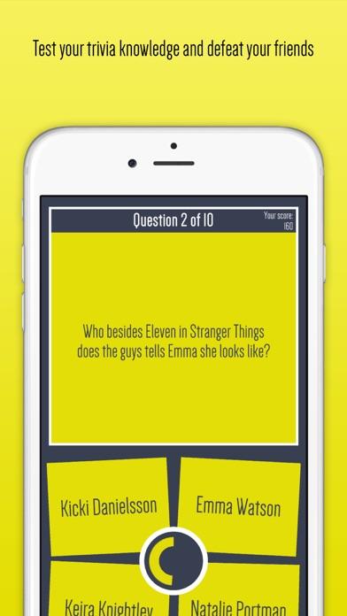 SERR! - A quiz from Quiz i Brallan