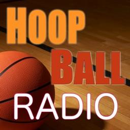 Hoop Ball Radio