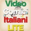 Video Comici Italiani Lite - Sketch esilaranti - iPhoneアプリ