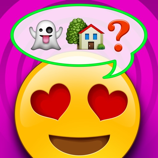 What's the Emoji? - Emoji Games
