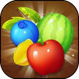 Stone Age Fruit Match