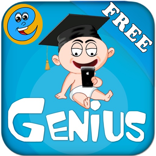 Toddler Flashcards English Baby Flash Cards Genius