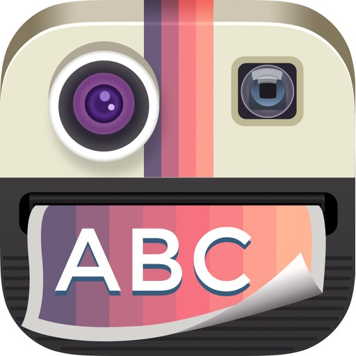 PictureGram - Add Custom Text & Fonts To Pictures