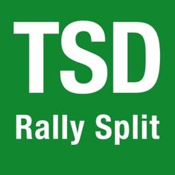 TSD Rally Split
