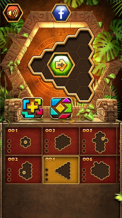 Montezuma Puzzle 3 screenshot-2