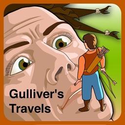 eReading: Gulliver's Travels, Lilliput